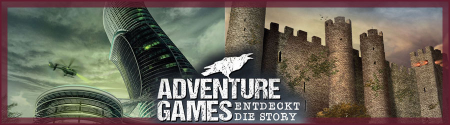 Review: Adventure Games