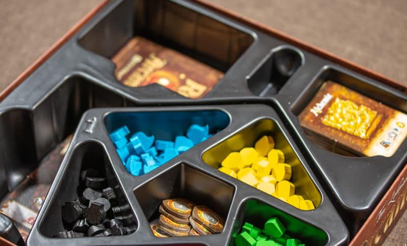 Res Arcana Box