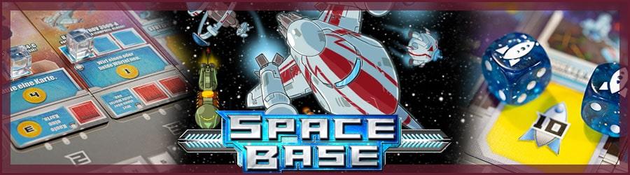 Space Base - Rezension