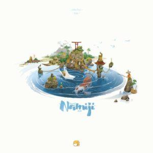 Namiji - Brettspiel Cover