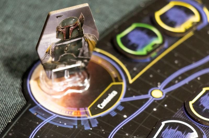 Star Wars Outer Rim Boba Fett