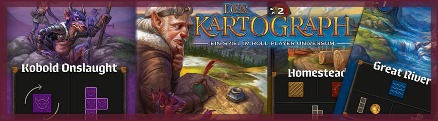 Review: Der Kartograph