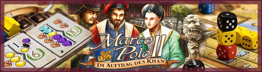 Marco Polo 2 - Im Auftrag des Khan - Review