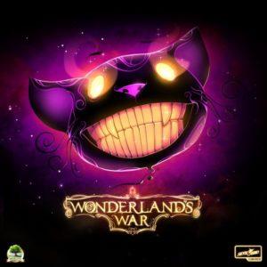 Wonderland's War bei Kickstarter