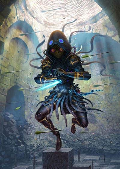 Frosthaven Charakter