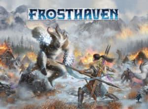 Frosthaven Kickstarter Preview