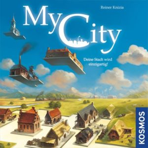 My City Brettspiel Cover