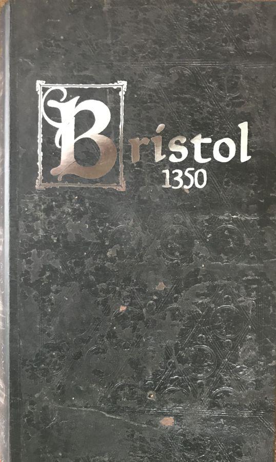 Bristol 1350 bei Kickstarter
