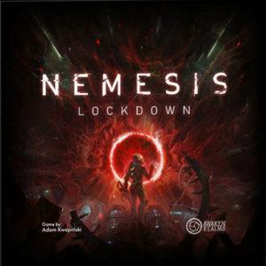 Nemesis Lockdown bei Kickstarter