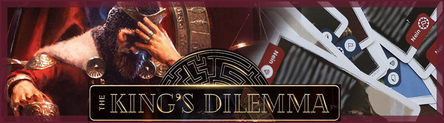 Review: The King's Dilemma