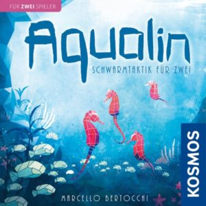 Aqualin - Brettspiel Rezension