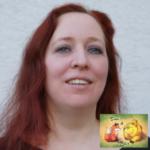 Martina Fuchs - Brettspielexpertin