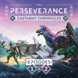 Perseverande: Castaway Chronicles - Episodes 1 & 2