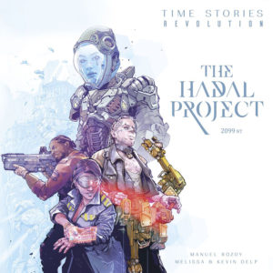 TIME Stories Revolution: Das Hadal-Projekt