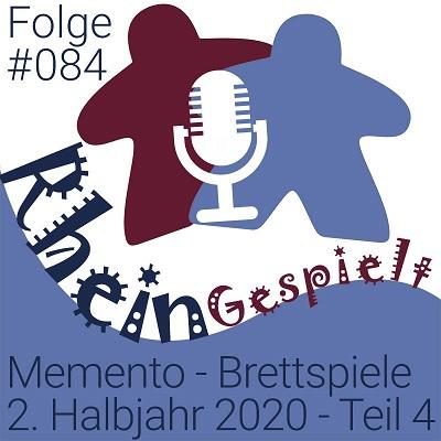 Rheingespielt Folge 84