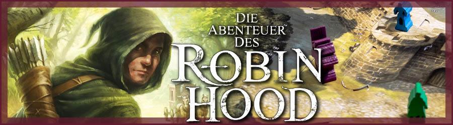 Review: Die Abenteuer des Robin Hood