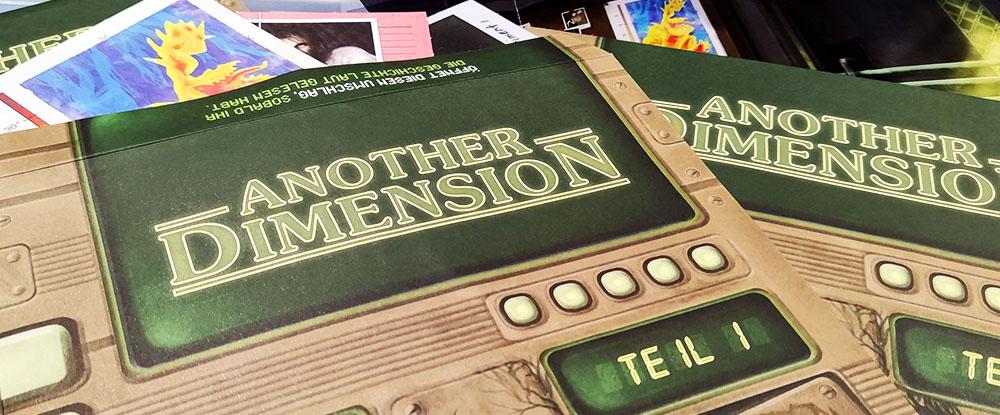 Escape Room: Das Spiel 2 - Another Dimension