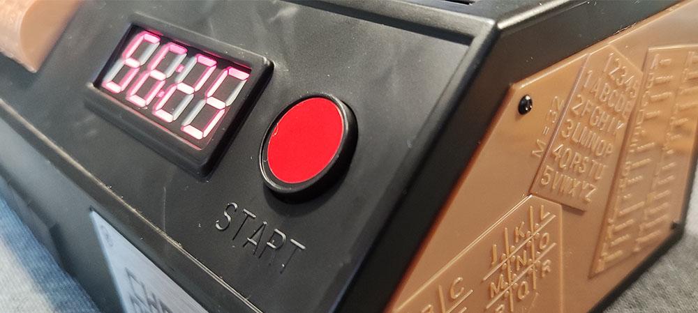 Escape Room: Das Spiel 2 - Chrono-Decoder