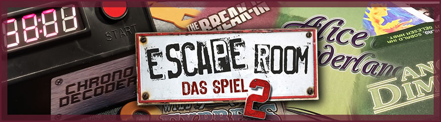Escape Room: Das Spiel 2 - Review