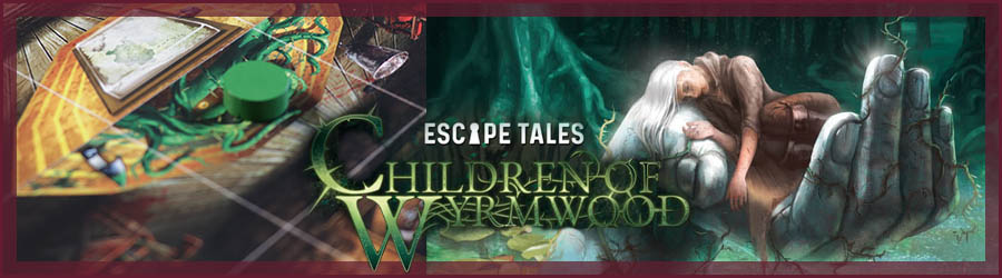 Review: Escape Tales - Children of Wymrwood