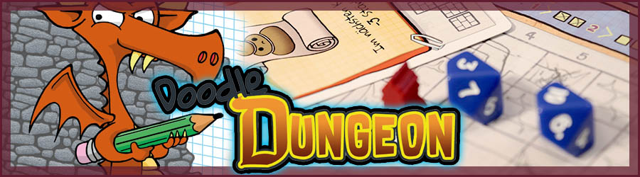 Review: Doodle Dungeon