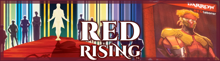 Review: Red Rising