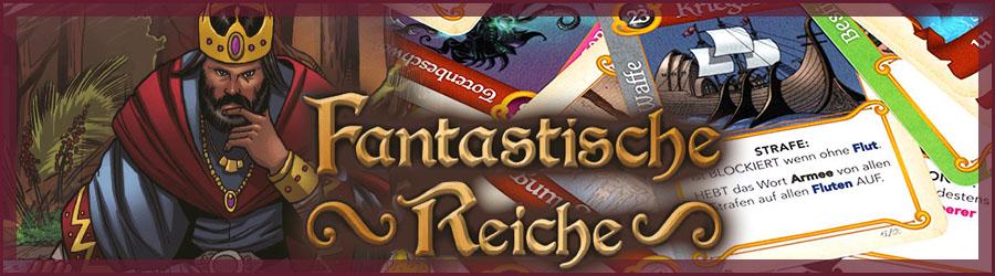 Review: Fantastische Reiche